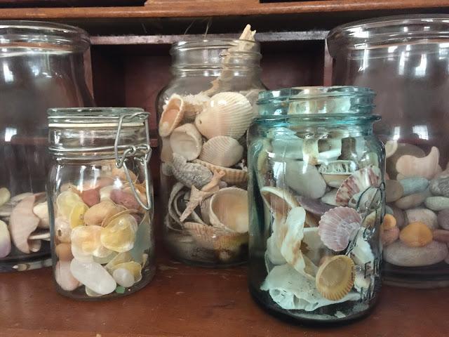 Pretty Little Jars