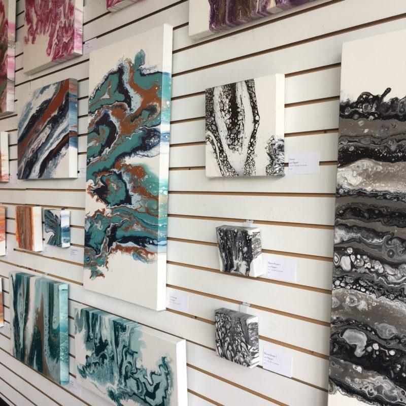 Local Treasure :: Highlighting the work of Lynn Nguyen
