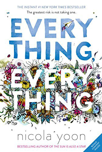 What I'm Reading :: Everything, Everything