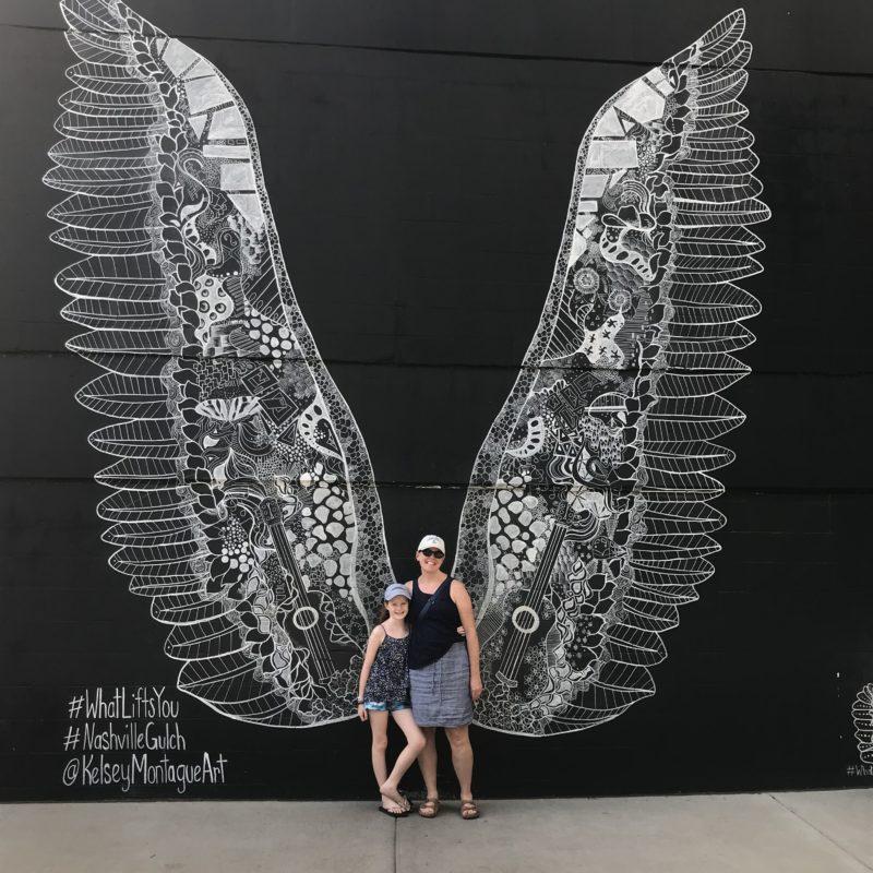 Nashville Love Affair
