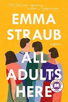 What I'm Reading : All Adults Here