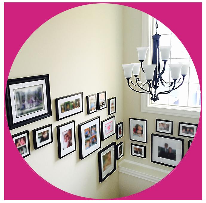 Gallery Walls + Artwork