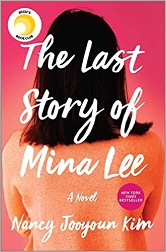 What I'm Reading :: The Last Story of Mina Lee