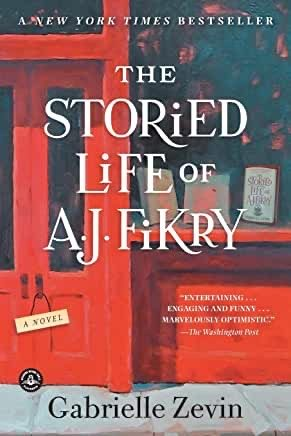 What I'm Reading :: The Storied Life of AJ Fikry