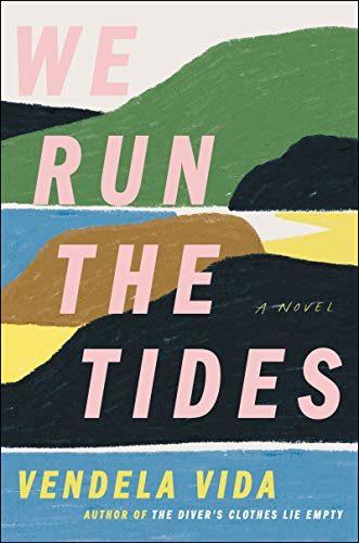 Books I'm Reading : We Run The Tides